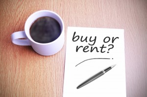 Buy or rent - Kirsten-K